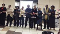 Camden Alabama Book Celebration: March 6, 2014